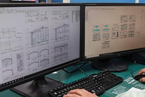 構造計算は一級建築士によるお墨付き