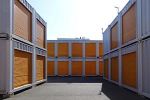 貸倉庫やコンテナ倉庫を借りるよりレンタル
